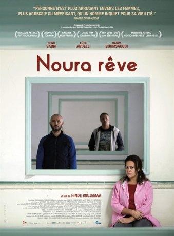 Noura rêve (2019)