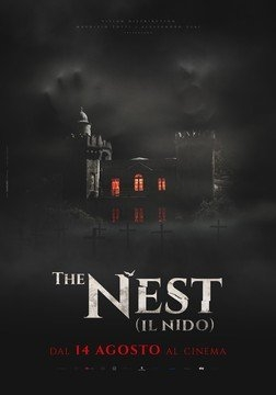 The Nest (2019)