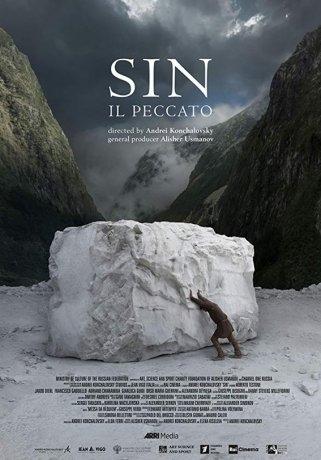 Le Pêché - Sin (2019)