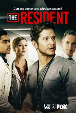 The Resident (2019)