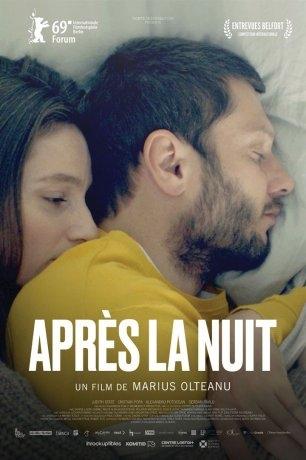 Après la nuit (2019)