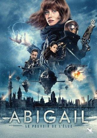 Abigail, le pouvoir de l'Elue (2020)