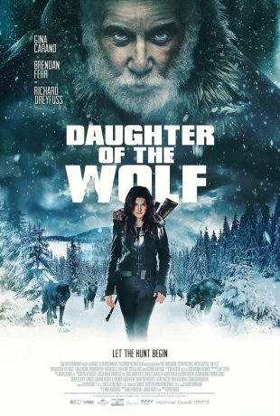 Daughter of the Wolf (2020)