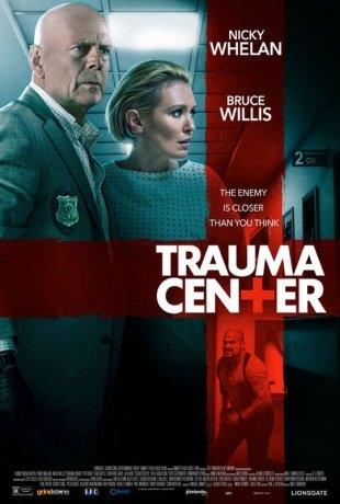 Trauma Center (2020)