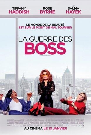 La guerre des Boss (2020)