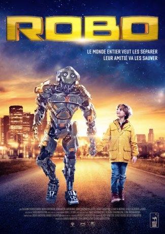 Robo (2020)