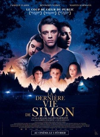 La Dernière Vie de Simon (2020)