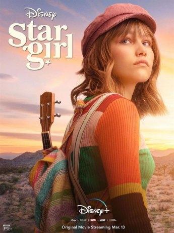 Stargirl (2020)