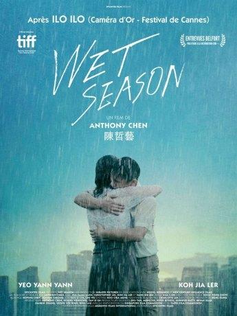 Wet Season (2020)