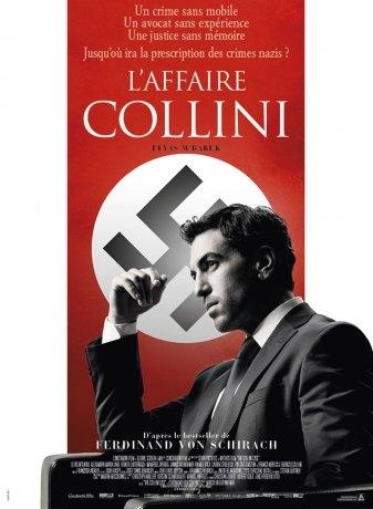L'Affaire Collini (2020)
