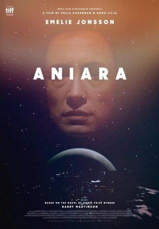 Aniara : L'Odyssée Stellaire (2020)