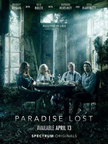 Paradise Lost (2020)