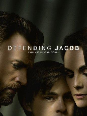 Defending Jacob (2020)
