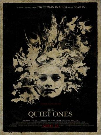 Les âmes silencieuses (2015)
