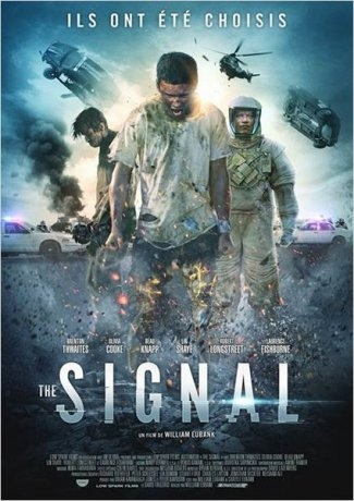 The Signal (2015)