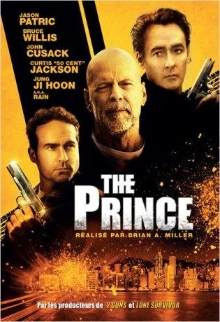 The Prince (2015)