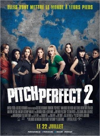 The Hit Girls 2 (2015)