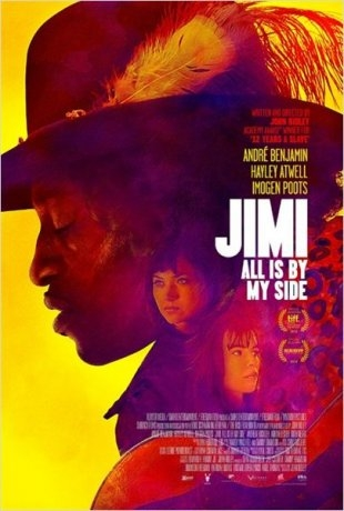 Jimi, All Is By My Side (2015)