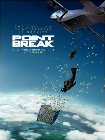 Point Break (2016)