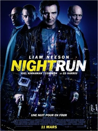 Night Run (2015)