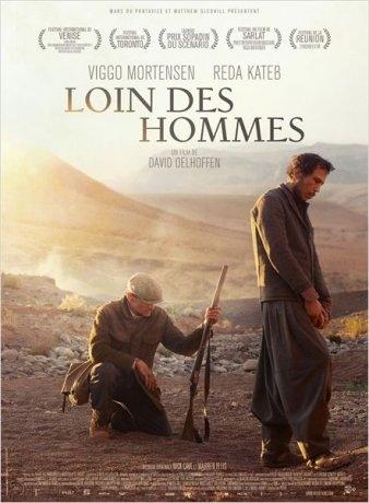 Loin des hommes (2015)