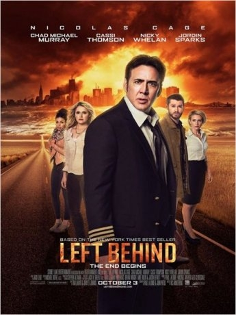 Left Behind (2015)