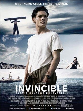 Invincible (2015)