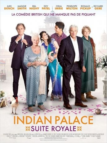 Indian Palace 2 - Suite royale (2015)