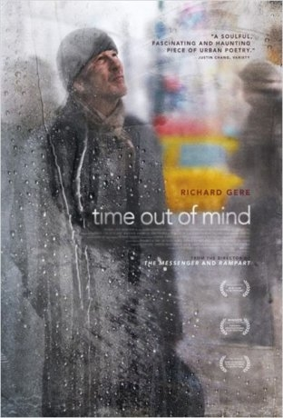 Time Out of Mind (2015)