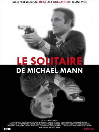 Le Solitaire (2015)