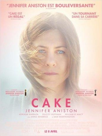Cake (2015)