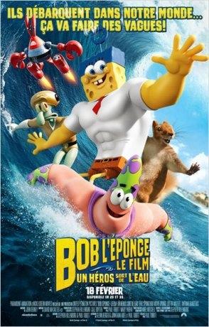 Bob l'éponge 2 (2015)