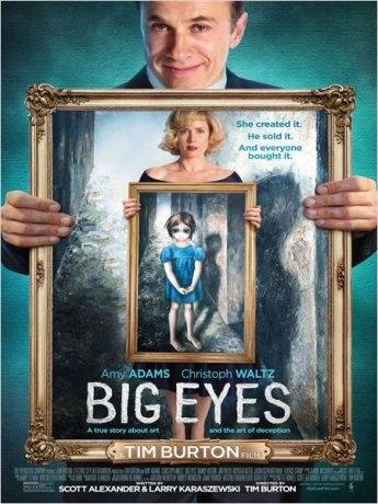 Big Eyes (2015)