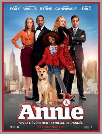 Annie (2015)