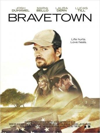 Bravetown (2015)