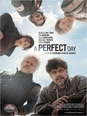 A Perfect Day (2016)