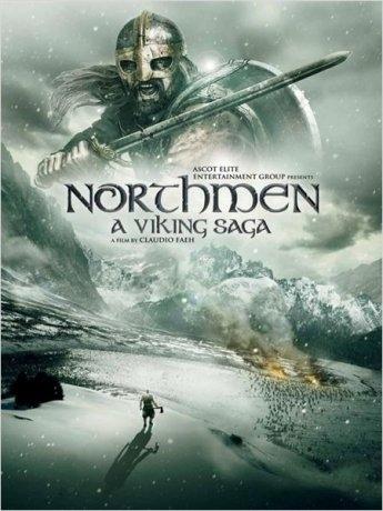 Northmen : Les Derniers Vikings (2015)