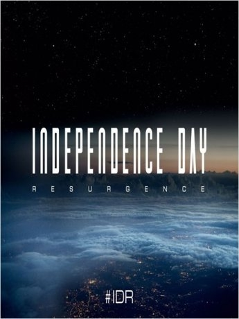 Independence Day 2 : Resurgence (2016)