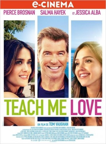 Teach Me Love (2015)