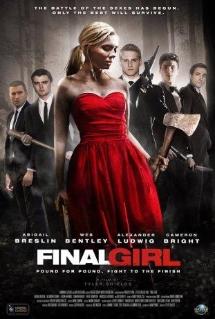 Final Girl : La dernière proie (2015)