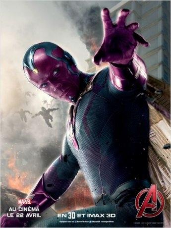Avengers : Lère d'Ultron (2015)