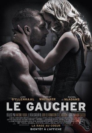 Le gaucher (2015)