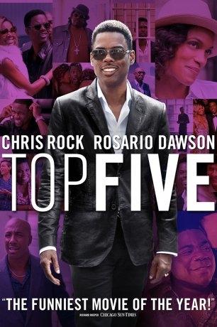 Top Five (2015)