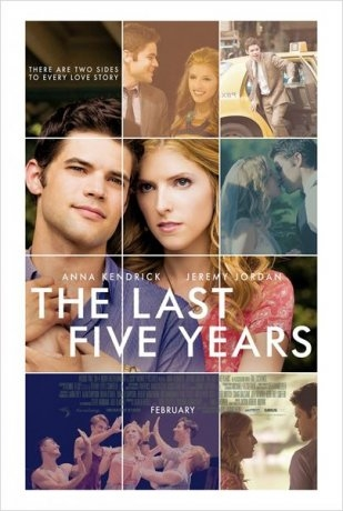 The Last Five Years (2015)
