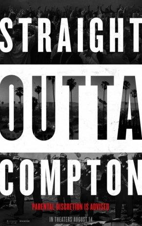 Straight Outta Compton Uncut