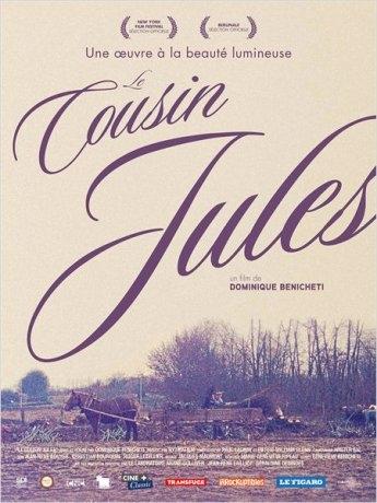 Le Cousin Jules (2015)