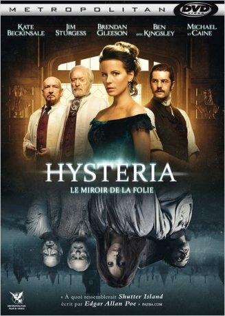Hysteria (2015)