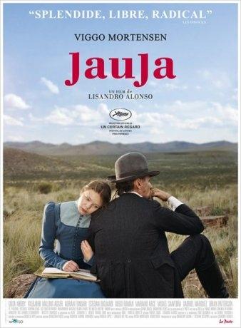 Jauja (2015)