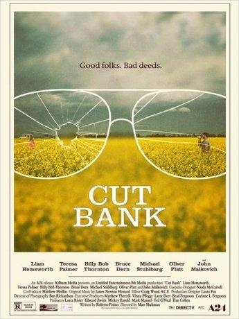 Cut Bank (2016)