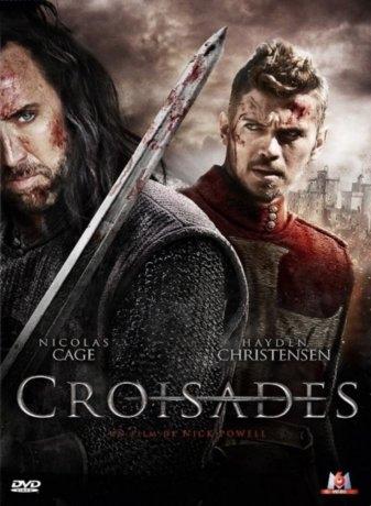 Croisades - Outcast (2015)
